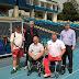 Paraolimpijczycy rywalizowali na ZAWISZY [relacja]
