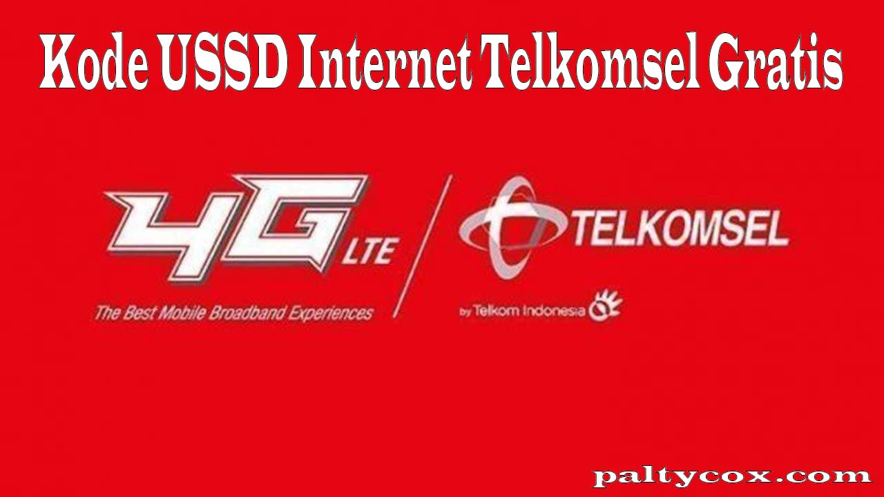 Kode USSD Kuota Paket Internet Telkomsel Secara Gratis Tahun 2021