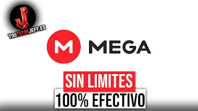 Descargar de MEGA SIN LIMITES 100% EFECTIVO