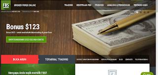 Ulasan Lengkap tentang Broker FBS