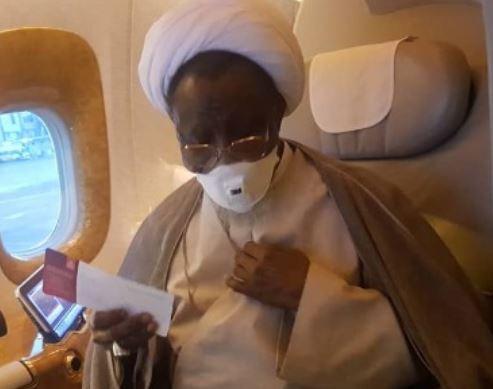El-Zakzaky has Iran's support to turn Nigeria to Islamic State - FG