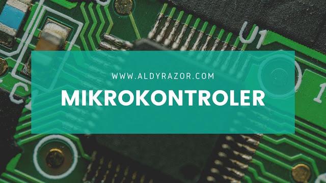 Pengertian Mikrokontroler