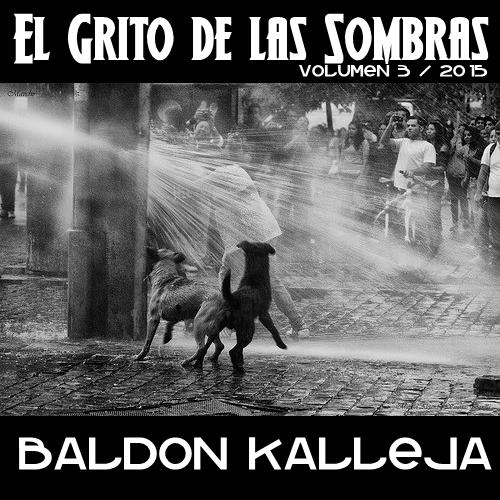 Descargar Baldón Kalleja - El grito de las sombras Vol.3
