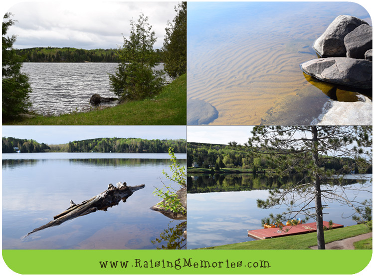 Algonquin Couples Resort Photography