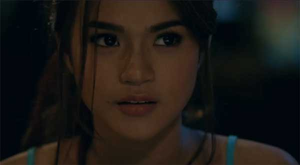 Bloody Crayons Maris Racal