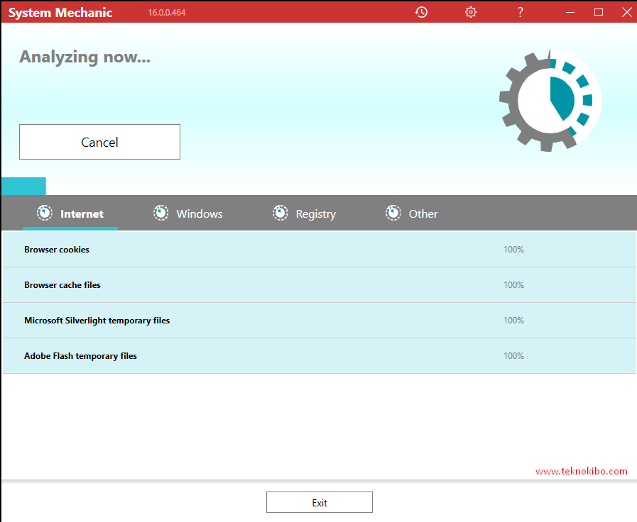 System Mechanic 16.0.0.464 with Crack