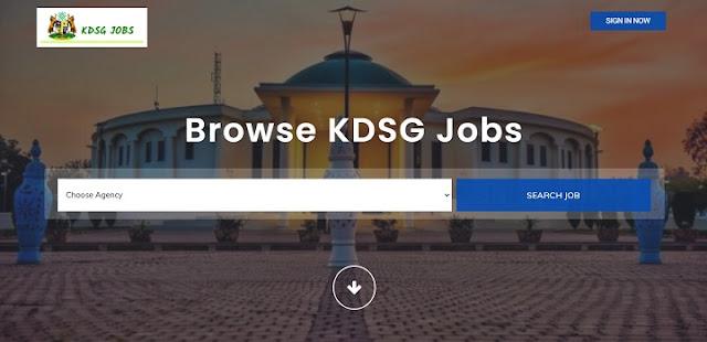 Kaduna-State-Scholarships-and-Loans-Board-KSSLB-Recruitment