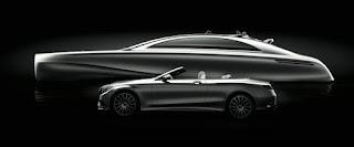 Mercedes Silver Arrow Marine Yacht Super Cars
