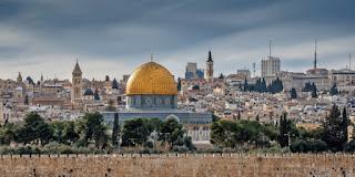العلماء يعثرون على الطريق المؤدية إلى جبل الهيكل والتي بناها بيلاطس البنطي