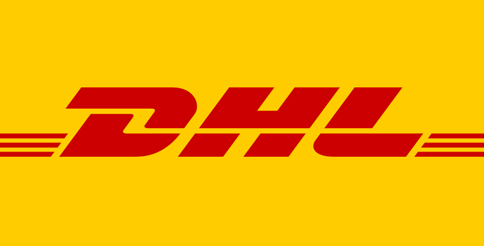 DHL thumb