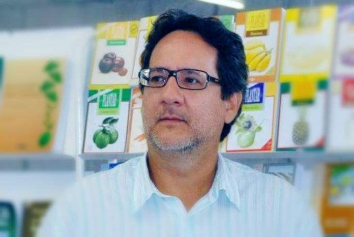 Luto: Morre vítima de infarto jornalista Marcelino Ribeiro - Portal Spy Noticias Juazeiro Petrolina