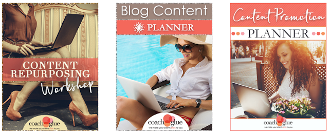 Done-for-You Rock Your Content Bundle!