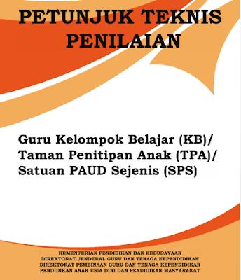 Juknis Apresiasi GTK PAUD dan DIKMAS Berprestasi dan Berdedikasi Tahun 2019