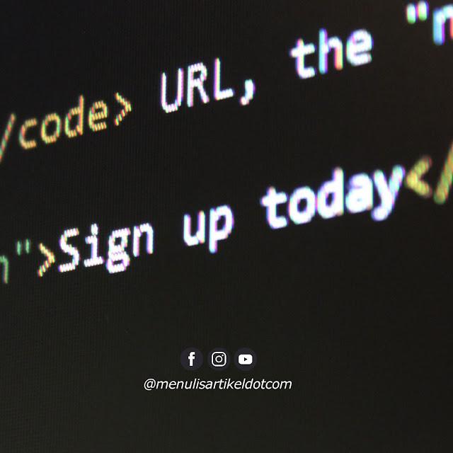 Daftar Domain di MasterWeb