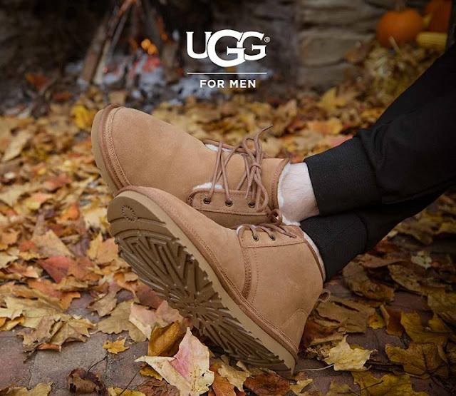 UGG for Men