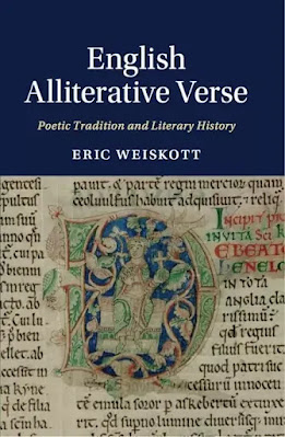 Revival of the old English literature poems was started in the middle of the 14th century. Alliterative verse generally those kind of composition where every syllable beings with the same sound and get repeated.