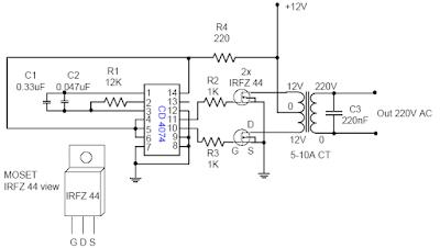 Electronic Circuits Diagram - Google+