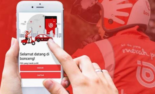 Cara Daftar Jadi Driver Bonceng Online (Apliksai Ojek Online Milik Indonesia)