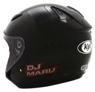 Daftar Harga Terbaru Helm KYT Half Face