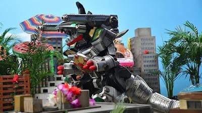 Kikai Sentai Zenkaiger Episode 24 Title & Description