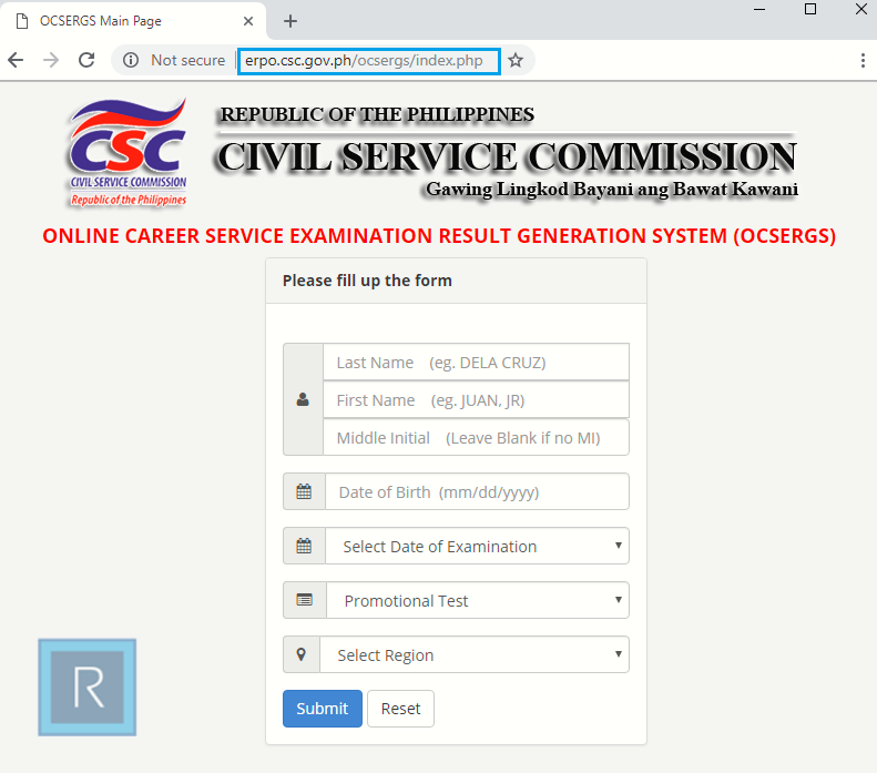NCR: List of Professional Passers for March 2019 Civil