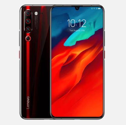 लेनोवो सबसे सस्ता जेड 6 प्रो 5G स्मार्टफोन किया लॉन्च