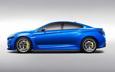 Subaru WRX 2018 Review, Specs, Price