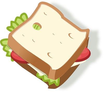 kritik sandwich