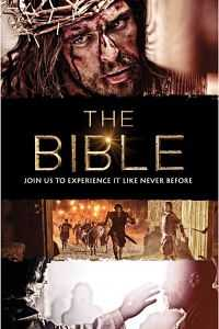 The Bible 2013 S01E01 Dual Audio Hindi 200mb WEB-DL