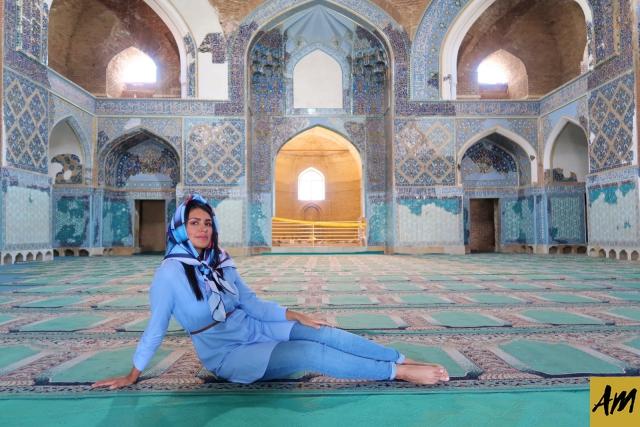 Irán turismo: todo lo que necesitas saber antes de viajar