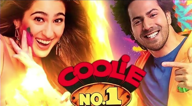 coolie no 1 new movie release date in hindi