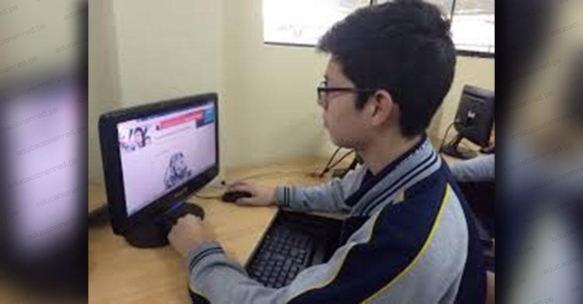 DRE Puno: Estudiantes de 5º de Secundaria participarán en Simulacro de Examen de Admisión