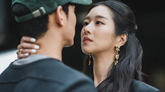 Sinetron dan Drama Korea