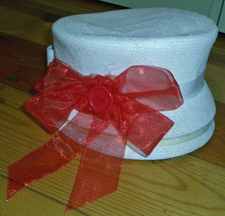 DIY ~ More Hat Decorations with Gail Carriger