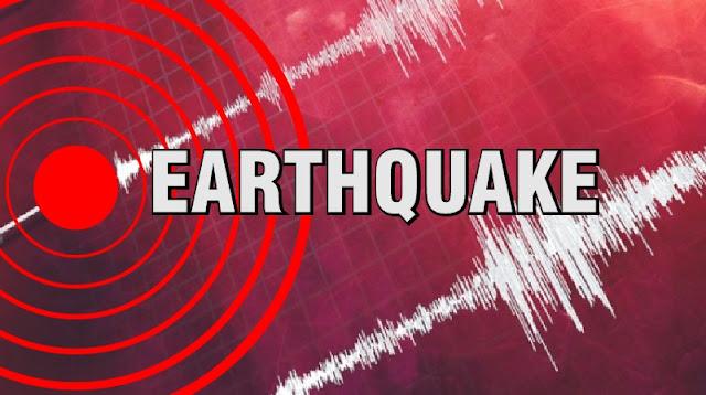 Un raro temblor se reporta en Nueva york este lunes trece