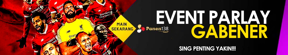 EVENT MIXPARLAY GABENER 3 TEAM PANEN138