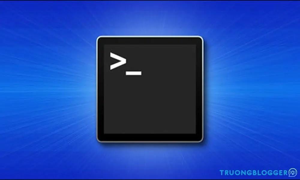 Làm thế nào để mật khẩu bảo vệ một tập tin Zip trong MacOS