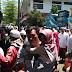Dua Anggota Kodim Pati Termasuk Jamaah Haji Yang Tiba Hari Ini