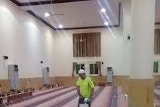 افضل شركة تنظيف مساجد بجدة 0501533146 التنظيف الجاف و بالبخار بأقل الأسعار وأعلى جودة
