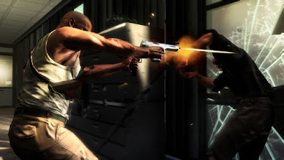 Max Payne 3 System Requirments