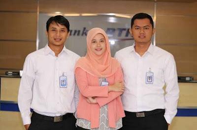 Lowongan Kerja Bank BTN mengajak Putra-Putri terbaik Indonesia untuk bergabung membangun Bangsa bersama kami. Tidak hanya menjadi bagian dari Bank yang terdepan dalam melayani pembiayaan perumahan bagi masyarakat Indonesia Anda juga akan memiliki kesempatan untuk mengembangkan potensi serta kompetensi Anda #BeBoldBePartofBTN.