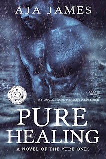 Pure Healing by Aja James