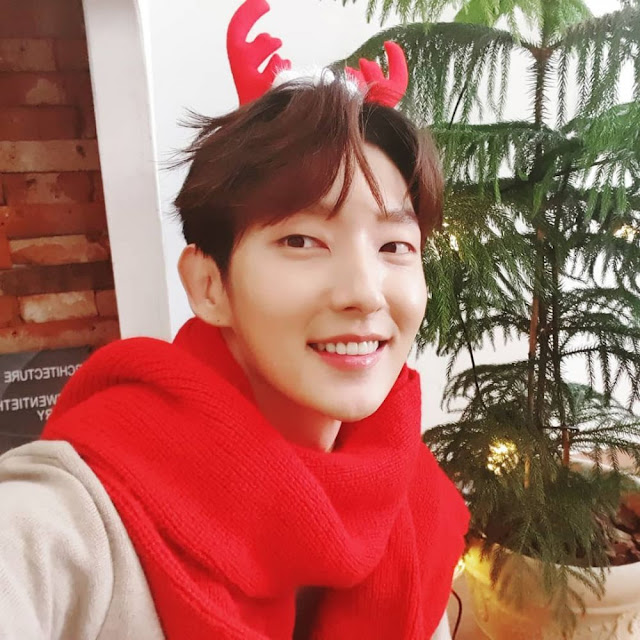 Lee Joon Gi, Si Flower Boy Korsel Asli