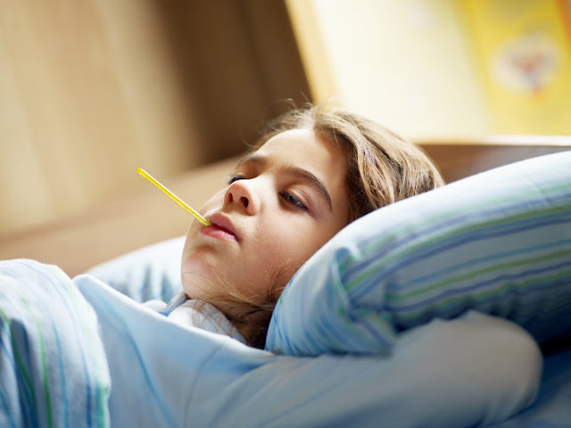 Cara Mengatasi Masuk Angin Pada Anak