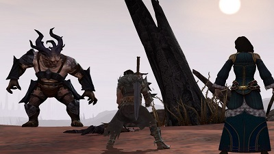 Baixar Dragon Age 2 PC