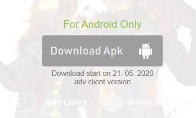 Update APK Advance Server Free Fire Bisa di Download Mulai Tanggal 21 Mei 2020