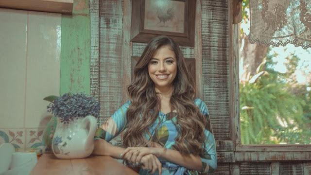 Jayana Moreira lança primeiros single e clipe pela MK Music