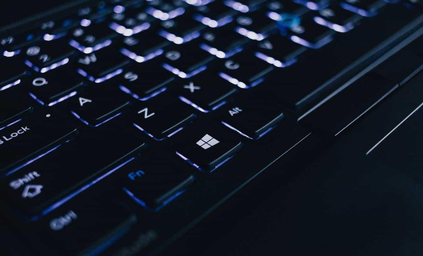 11 Windows Keyboard Shortcuts