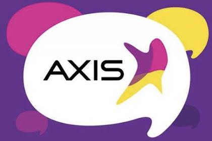 Langkah Memperoleh Kuota Gratis Axis 3GB + 10GB