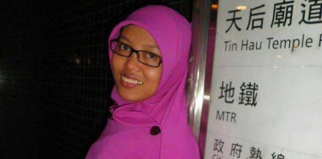 TKI Dideportasi Dari Hong Kong, Diduga Karena Beritakan Kondisi Demo